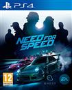 SONY Sony PlayStation 4 Game NEED FOR SPEED - PS4